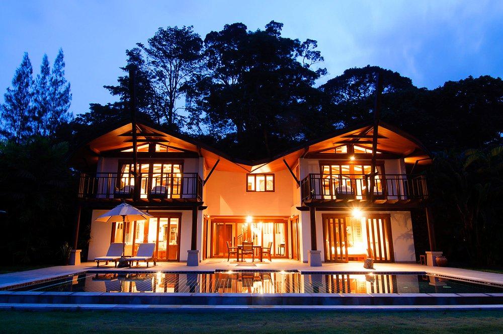 Private villa phuket