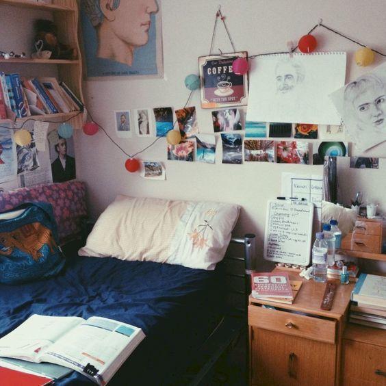ห้องนอนวินเทจ90